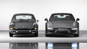 © by Porsche